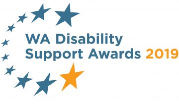 Last chance for 2019 WA Disability Support Awards nominations.