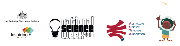 2019 National Science Week school grants.