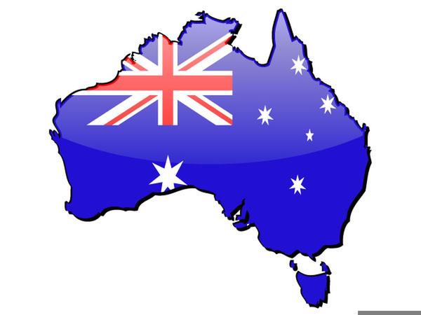 Australia clipart.