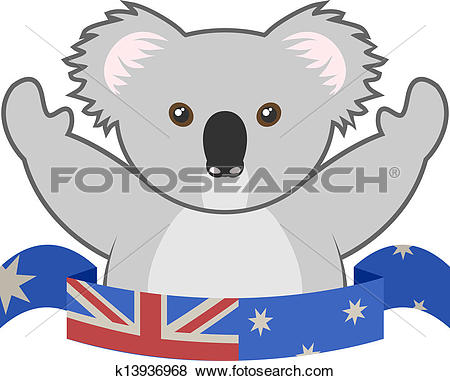 Welcome australia Clipart Royalty Free. 80 welcome australia clip.