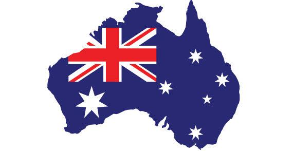 Free clipart australia.