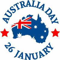 Australia day clipart 9 » Clipart Station.