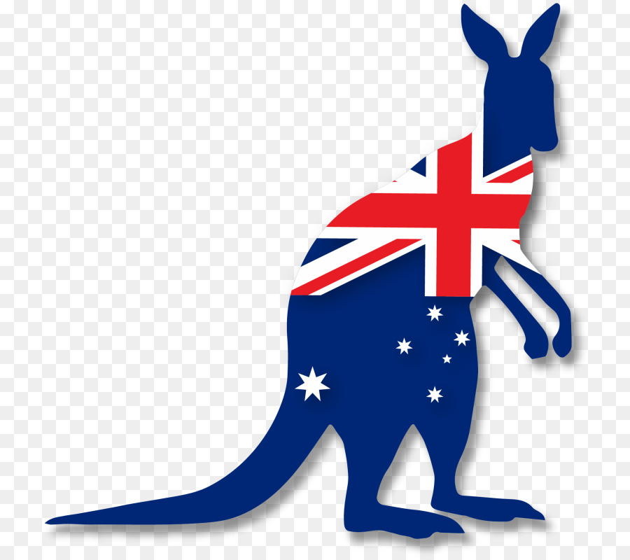 Australia Day clipart.
