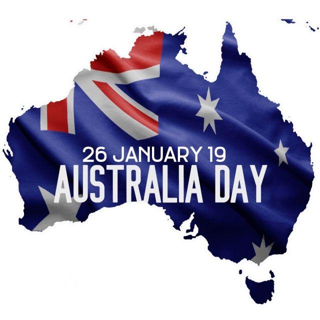 Australia Day, Australia, Festival PNG Transparent Clipart.