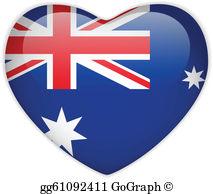 Australia Day Clip Art.