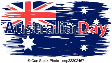 Australia day Illustrations, Graphics & Clipart.
