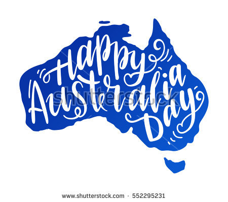 Australia day clipart 5 » Clipart Station.