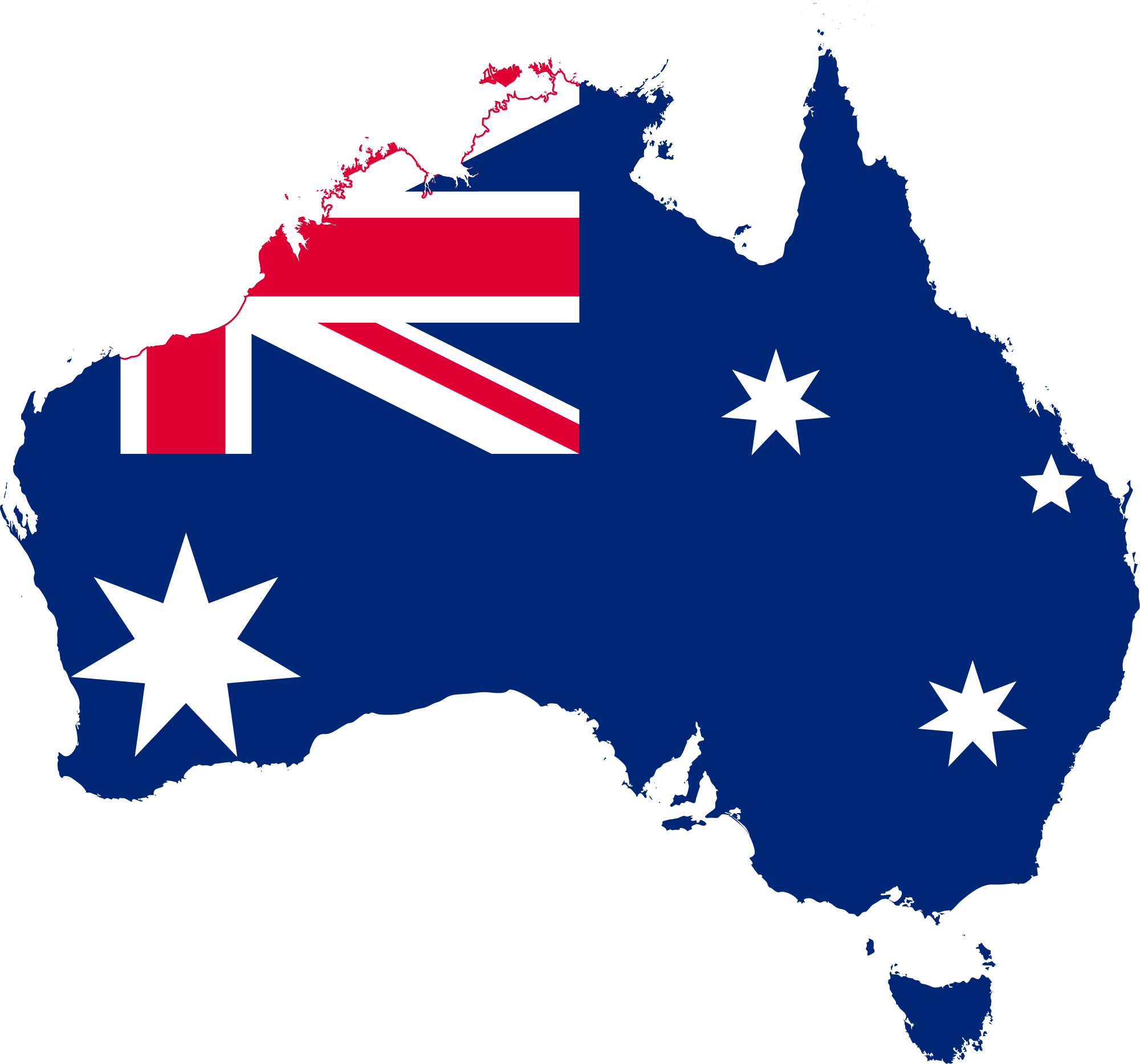 Australia Flag PNG Transparent Images Group with 55+ items.