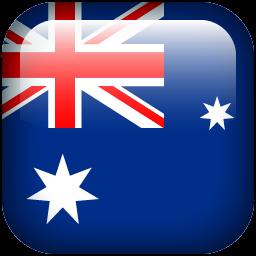Australia Icon.