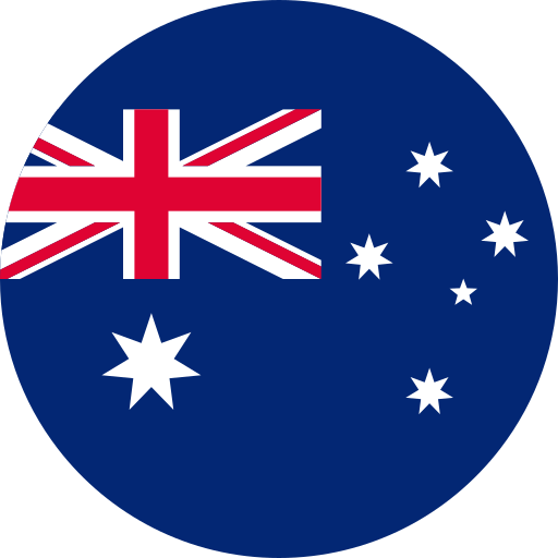 Australia, flag Icon Free of World Flags.