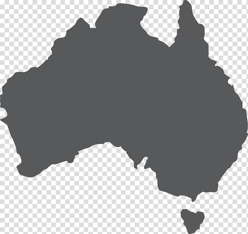 Black continent map , Flag of Australia World map, Australia.