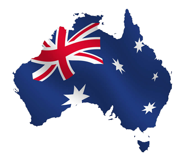 Australia Flag PNG Transparent Images.