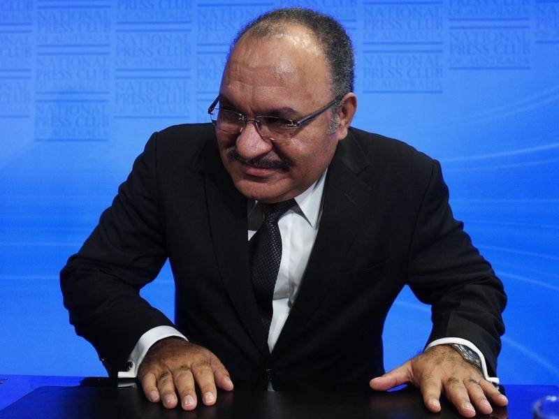 PNG PM expected to defend gas project.