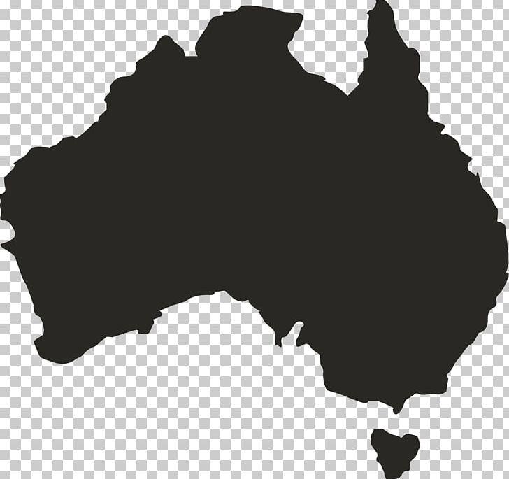 Australia World Map PNG, Clipart, Australia, Black, Black And White.