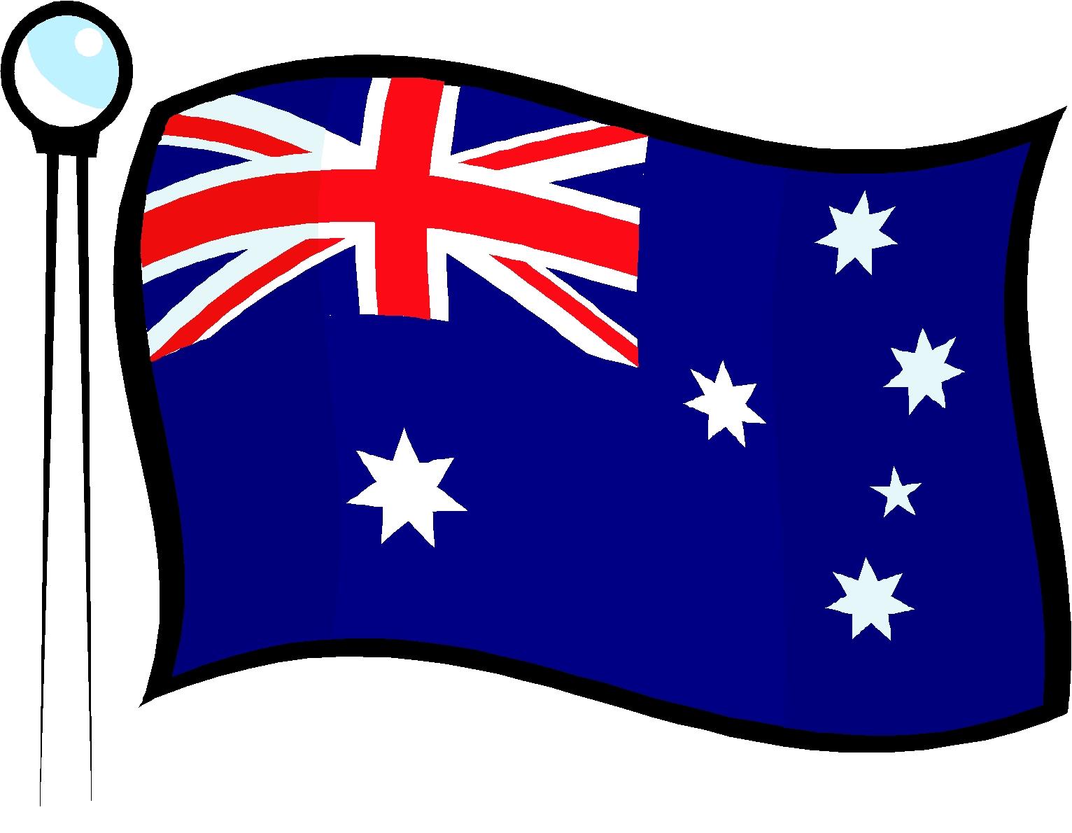 Free Australian Clipart.