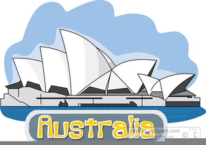 Free Australian Clipart Pictures.