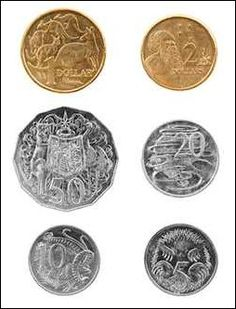 Australian money clipart 5 » Clipart Station.