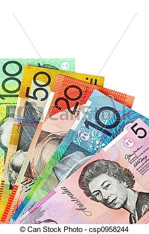 Australian money clipart » Clipart Station.