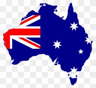 Free PNG Australia Flag Clip Art Download.
