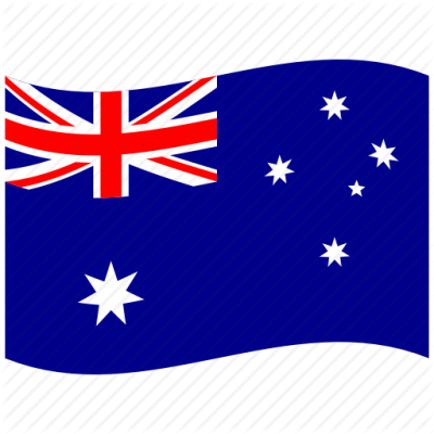 Download AUSTRALIA FLAG Free PNG transparent image and clipart.