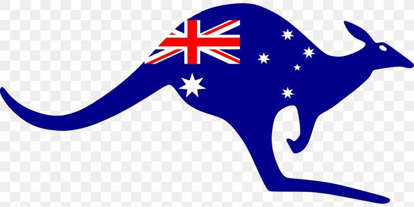 Flag Of Australia Kangaroo Koala, PNG, 1920x960px, Australia.