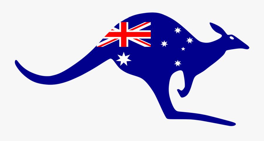 Australia Kangaroo Png Image Free Download Searchpng.