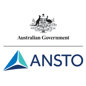 Australian Nuclear Science and Technology Organisation.
