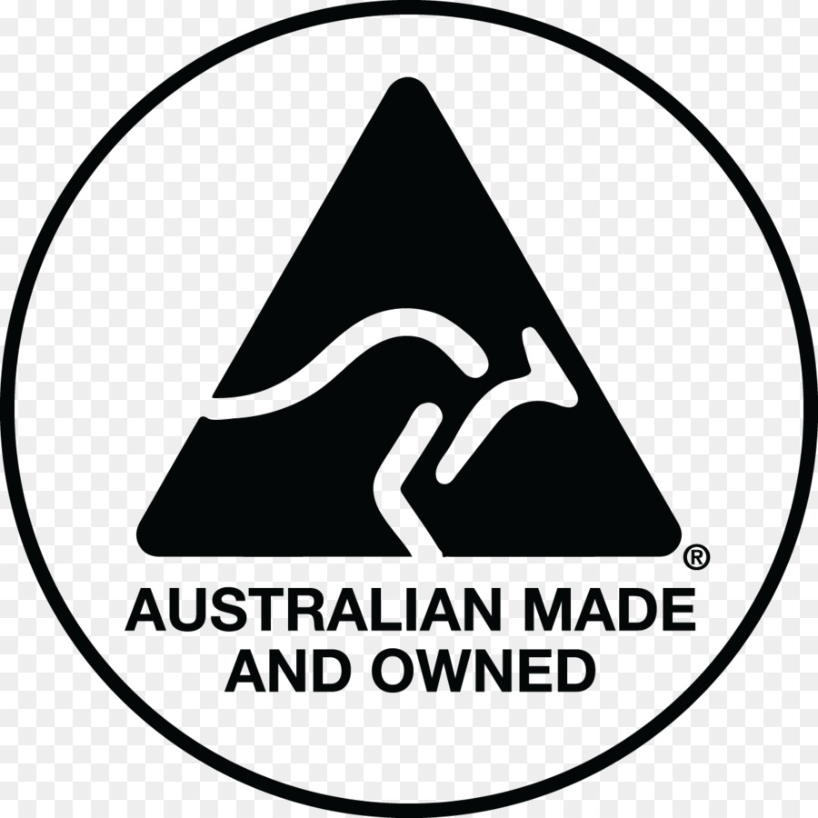 Australia Black png download.