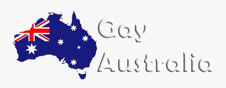 Gay Australia.