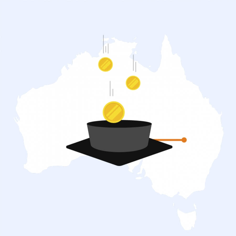 Scholarship Opportunities From The Australian Government For.
