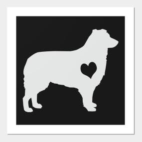 Australian Shepherd Silhouette Clip Art at GetDrawings.com.