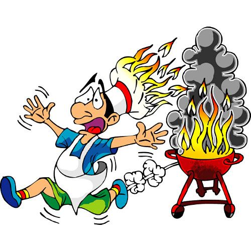 1000+ images about bbq cartoons on Pinterest.