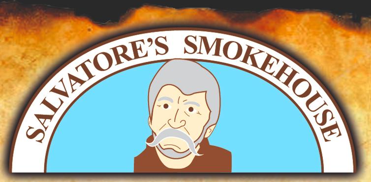 Salvatore's Smokehouse.