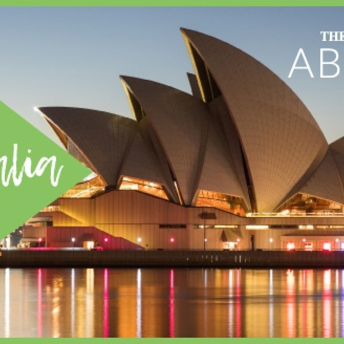 Planning a move to Australia? Here\'s everything you need to know.