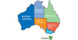 Australia Clip Art, Vector Australia.
