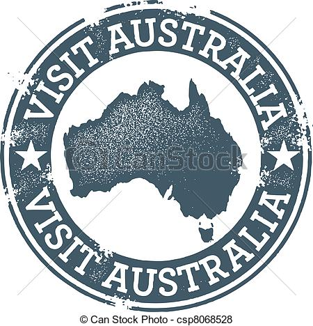 Melbourne australia Vector Clipart Royalty Free. 356 Melbourne.