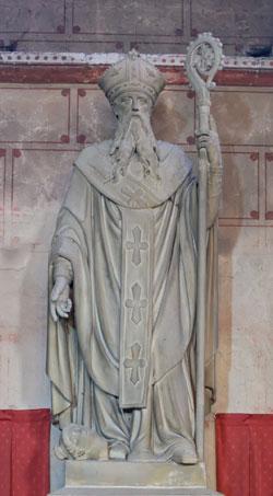 St. Austremonius.