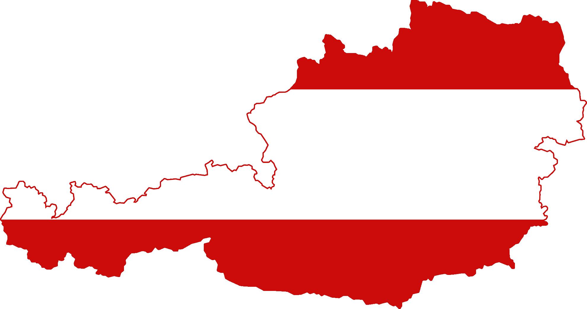 Austria Clipart.