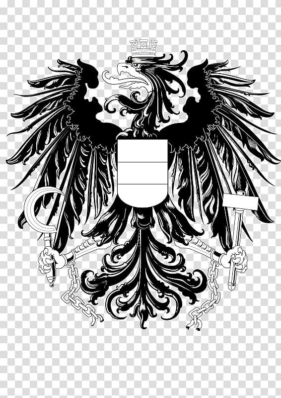 Coat of arms of Austria Austria.