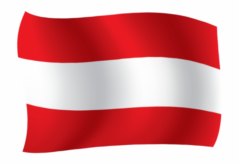Austria Flag Png Free PNG Images & Clipart Download #112676.