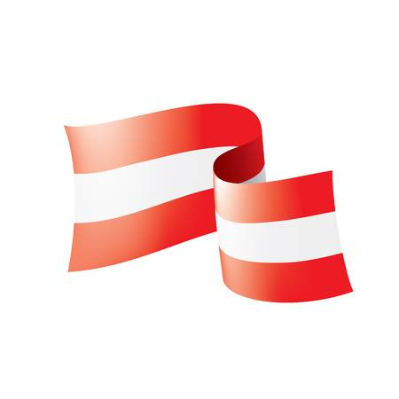8,219 Flag Of Austria Stock Vector Illustration And Royalty Free.