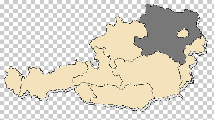 Lower Austria Styria Vienna Burgenland state of Austria.