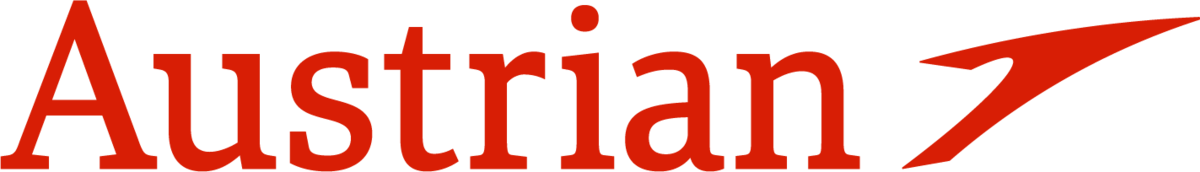 File:Austrian Airlines\' logo (2018).png.
