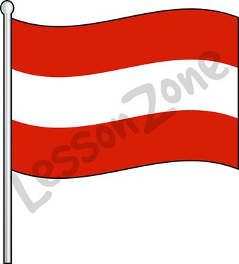 Showing post & media for Austria flag cartoon.