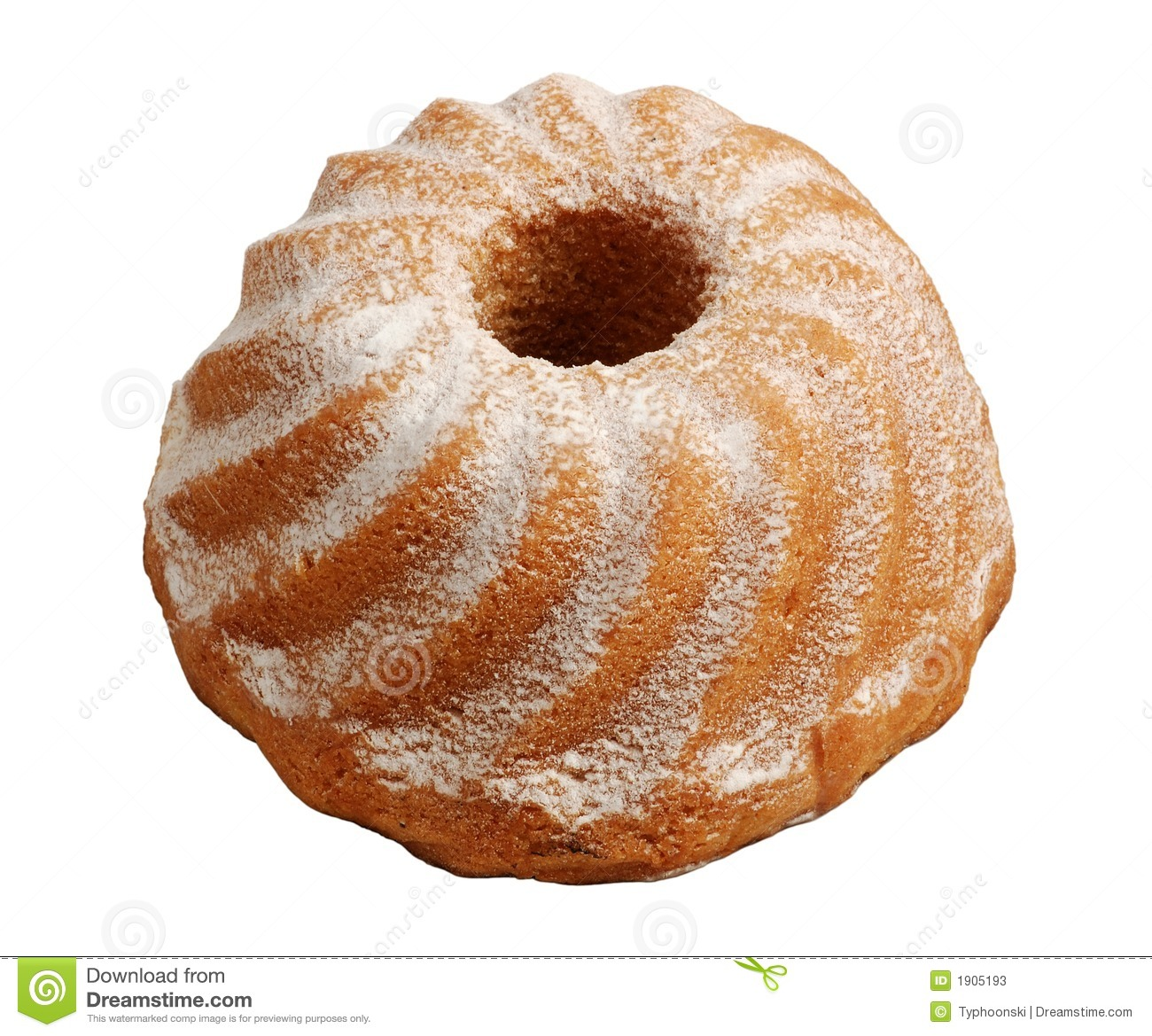 Austrian Confectionery Cake Stock Images.