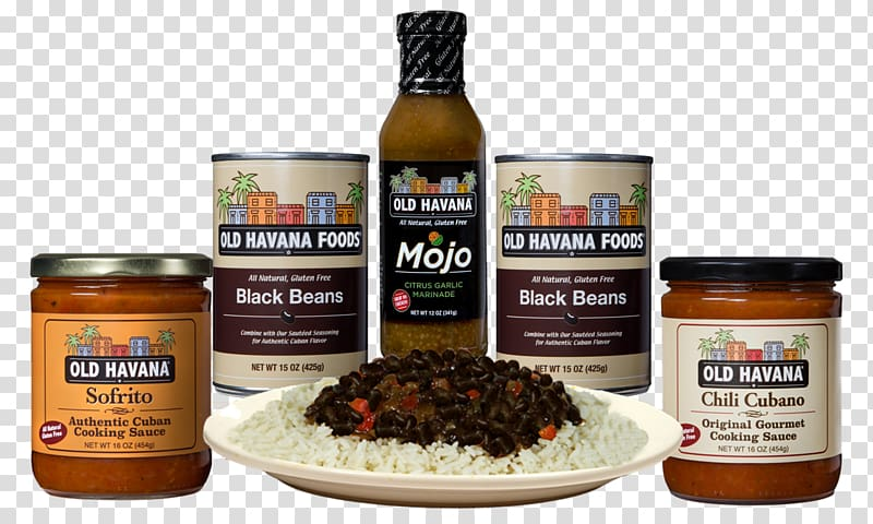 Frijoles negros Cuban cuisine Rice and beans Sauce Chili con.