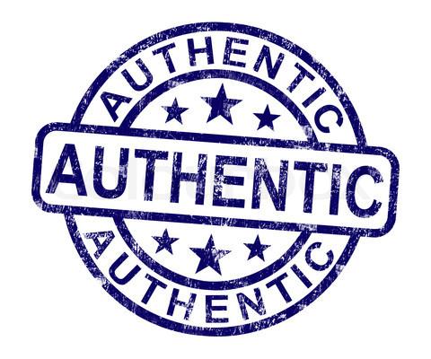 Authentic Leadership Assumptions.