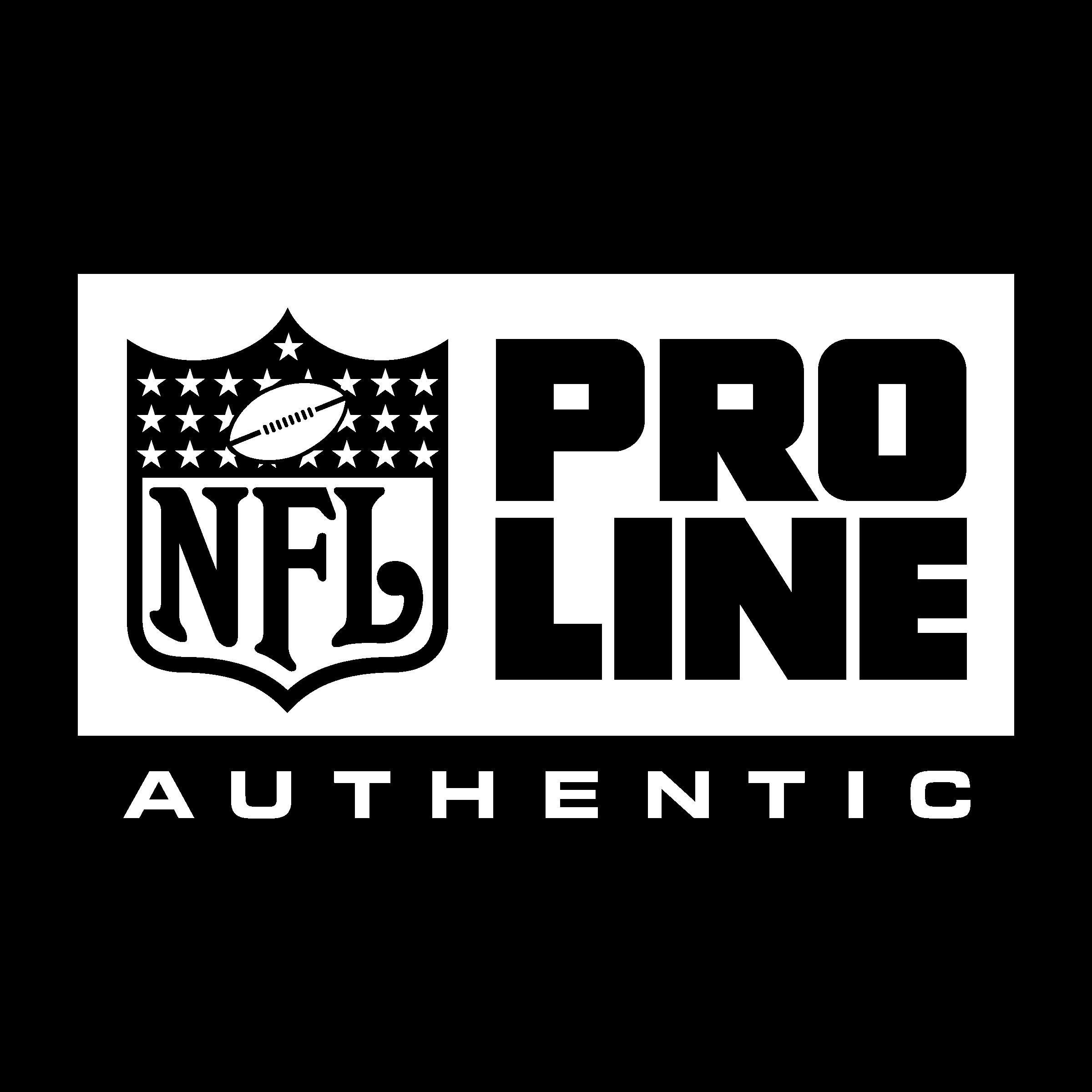 Pro Line Authentic Logo PNG Transparent & SVG Vector.