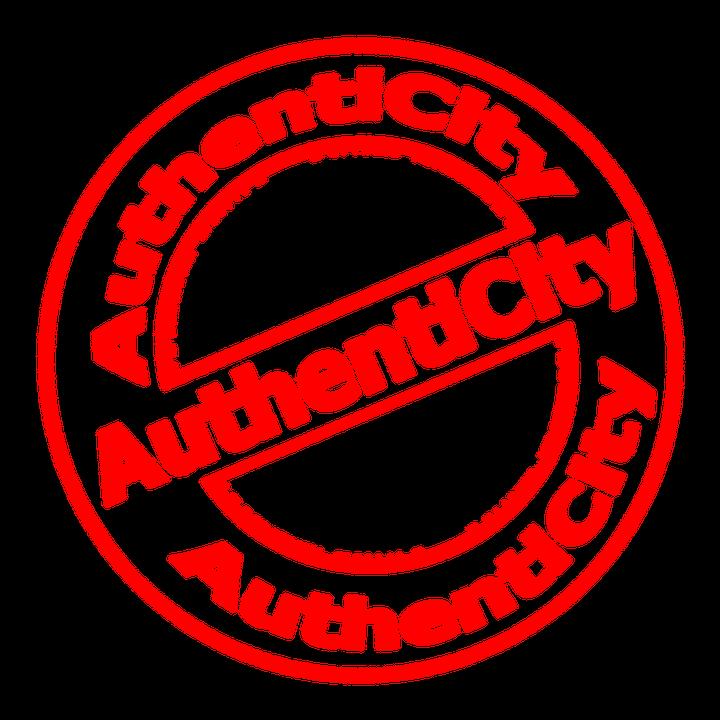 Stamp Authenticity Authentic.