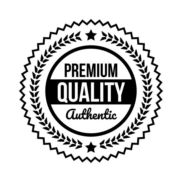 Premium Quality Label, Quality, Label, Premium PNG and Vector with.